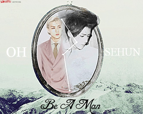 oh-sehun-be-a-man-new-cover